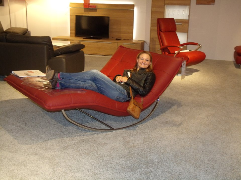 m bel rehmann in steele angekommen. Black Bedroom Furniture Sets. Home Design Ideas
